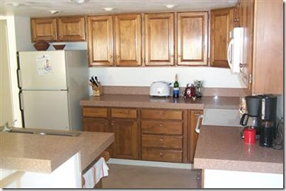o kitchen