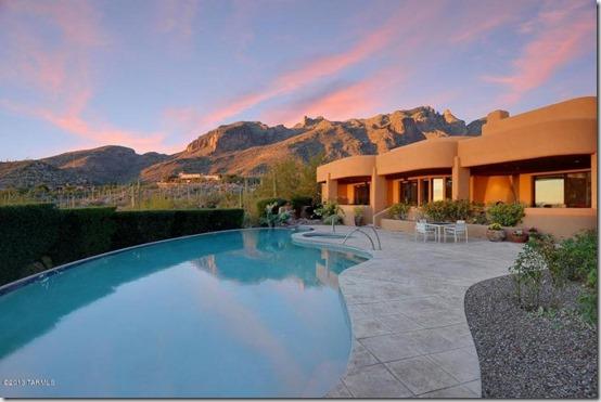 7248 N Cloud Canyon Place  Tucson, AZ 85718