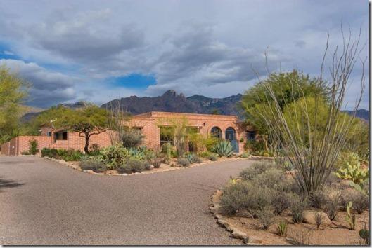 Miraval Quinto Tucson, AZ 85718
