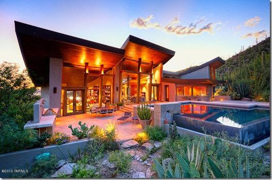 7557 N Secret Canyon Drive Tucson, AZ 85718