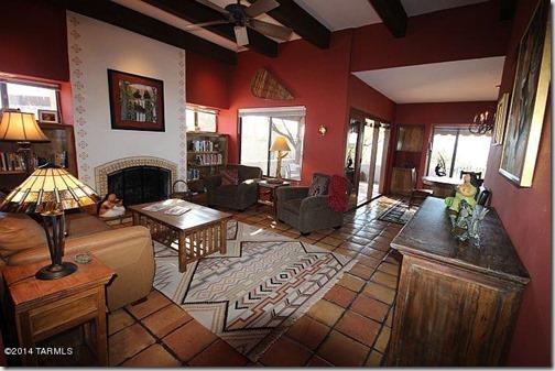 4819 N Via Sonrisa Tucson AZ 85718