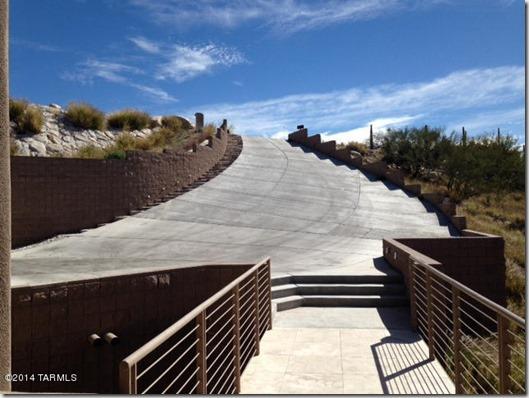 4665 N Quartz Hill Place 5 Tucson, AZ 85750