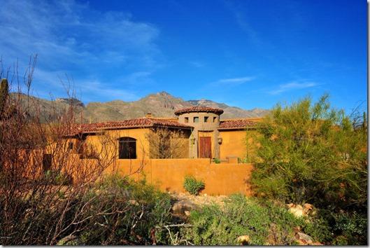 7598 N Mystic Canyon Drive , Tucson, AZ 85718