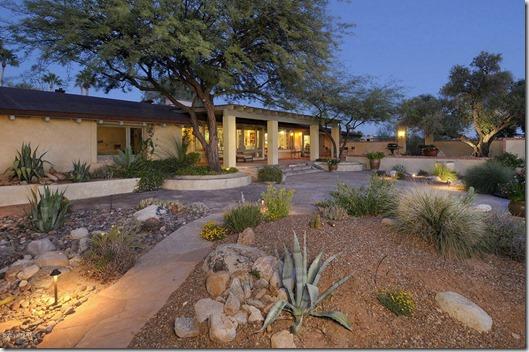 4925 N La Lomita Drive Tucson, AZ 85718 1