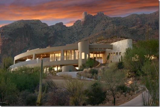 7164 N Mercer Spring Tucson, AZ 85718