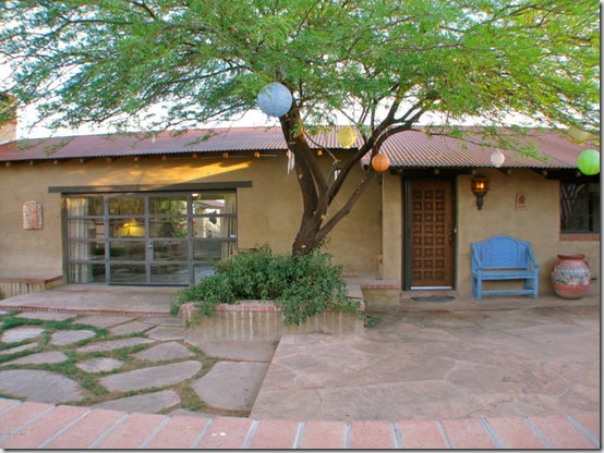 4755 N Camino Real Tucson, AZ 85718 _ 2
