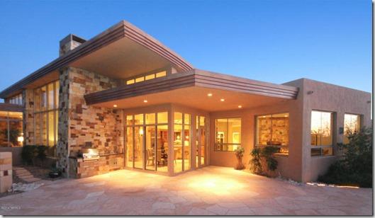 2067 E Desert Garden Drive Tucson, AZ 85750
