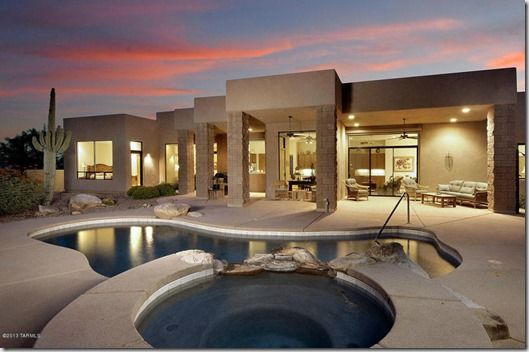 7756 N Canyon Spirit Way Tucson, AZ 85718