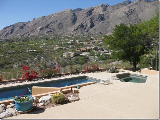 6161 N Paseo Zaldivar Tucson, AZ 85750