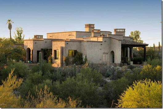 5271 N Calle Oreo Tucson, AZ 85718