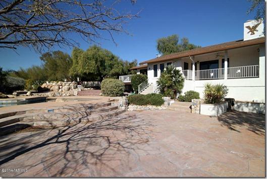 5921 N Placita Tecolote Tucson, AZ, 85718