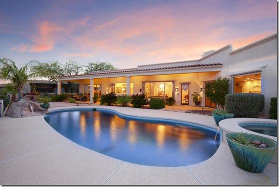 6261 E Placita Aspecto Tucson, AZ 85750