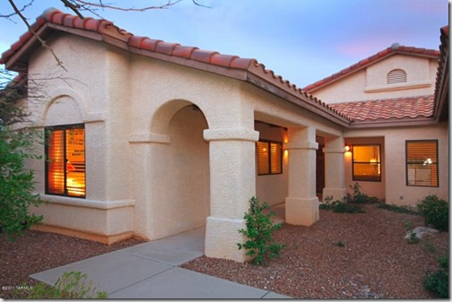 6340 E Placita Becal Tucson AZ 85750