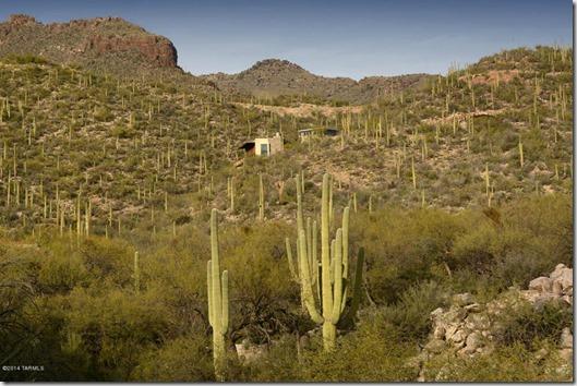 thimble pass 5, Tucson, AZ