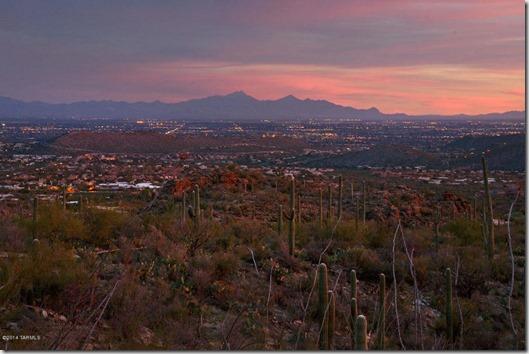 thimble pass 6, Tucson, AZ