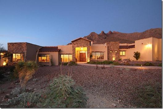 1001 E Magee Road , Tucson, AZ 85718  1