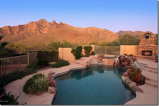 1001 E Magee Road , Tucson, AZ 85718  4