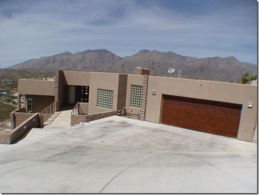 4665 N Quartz Hill Place 1Tucson, AZ 85750