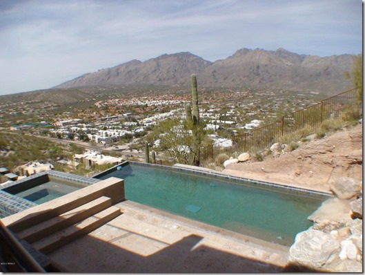 4665 N Quartz Hill Place Tucson, AZ 85750