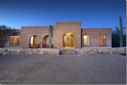 4990 N Camino Antonio Tucson, AZ 85718