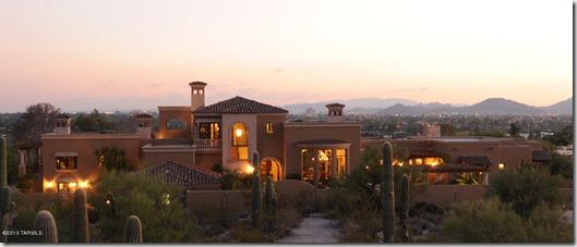 4521 N Hacienda Del Sol Tucson, AZ 85718