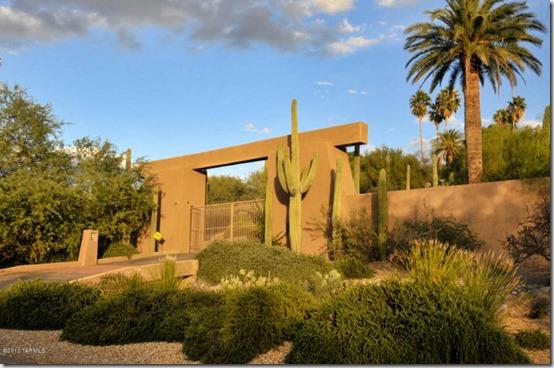5600 N Via Elena Tucson, az 85718