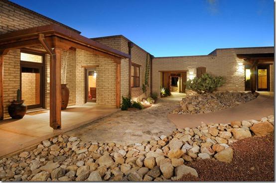 6760 N Montezuma Drive, Tucson, AZ 8578 - Coronado Foothills Estates