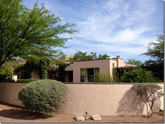 5391 N Camino Sumo Tucson, AZ 85718