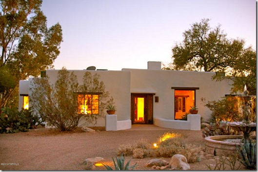 4930 N Calle La Vela Tucson, AZ 85718