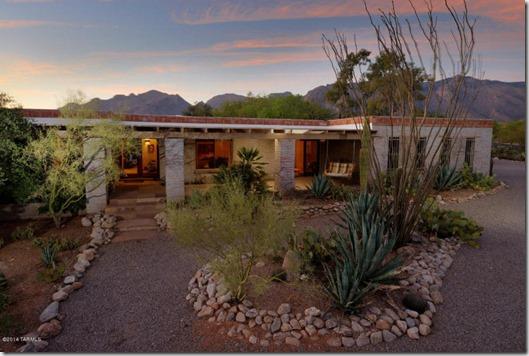 6219 N Zorrela Segundo Road Tucson, AZ 85718
