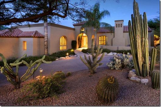 6351 N Whaleback Place Tucson, AZ 85750