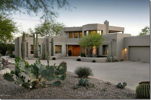6872 E Desert Wind Court Tucson, AZ 85750