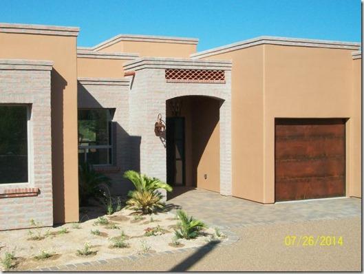 5669 N Mina Vista Tucson, AZ 85718