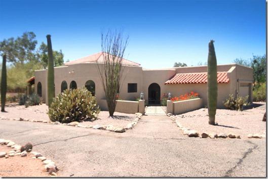 991 E Calle De La Cabra Tucson, AZ 85718