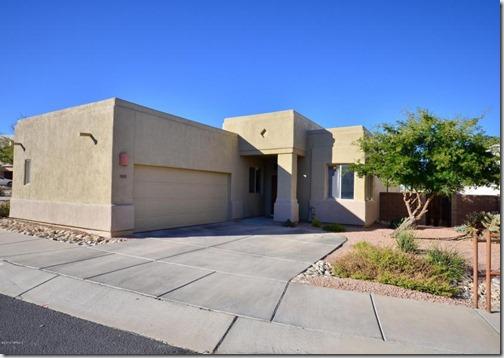 6335 N Camino De Cabaluna Tucson AZ