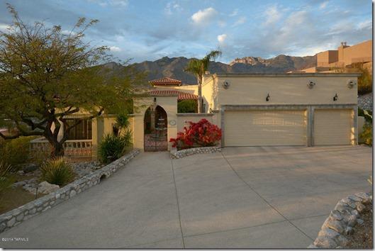 5665 E Paseo Cimarron Tucson, AZ 85750