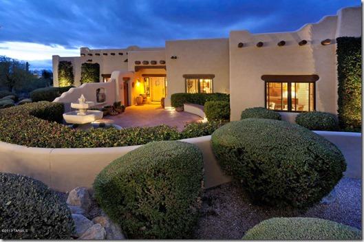 2376 E Placita De La Victoria Tucson, AZ 85718