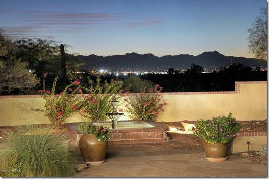 4925 N La Lomita Drive Tucson, AZ 85718 2