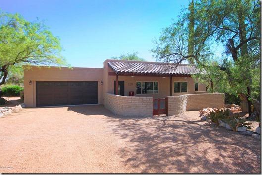 6500 N Longfellow Drive Tucson, AZ 85718