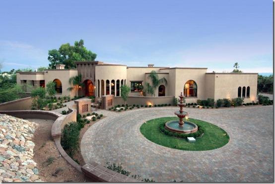 6700 N Saint Andrews Drive Tucson, AZ 85718 Skyline CC