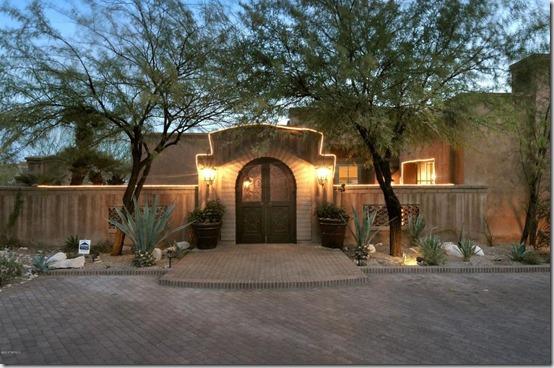 3440 E VIA ALCALDE Tucson AZ 85718