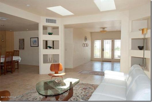 new 5626 Salerosa Tucson, AZ 85750