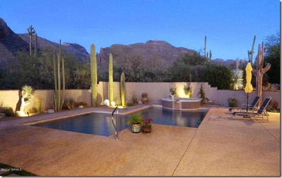 1887 E Desert Garden Drive  Pima Canyon, Tucson, AZ, 85718_ new