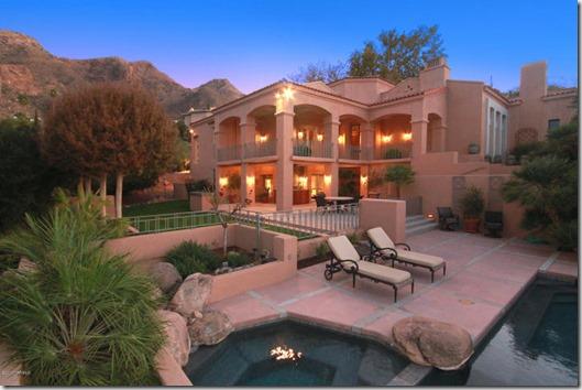 6801 N Dundedin Place Tucson, AZ 85718