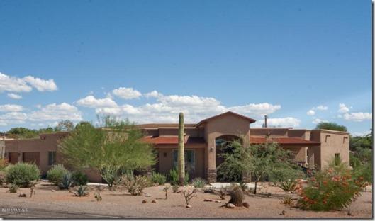 5910 N Mina Vista Tucson, AZ 85718