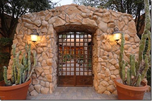 6190 N Hototo Place Tucson, AZ 85750