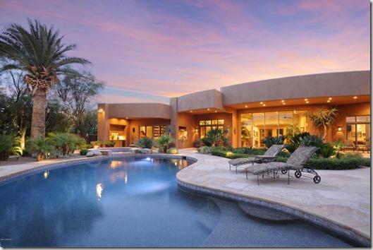 6190 N Hototo Place Tucson, AZ 85750 3