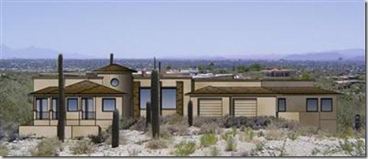 3490 E CAMINO A LOS VIENTOS Tucson, AZ 85718