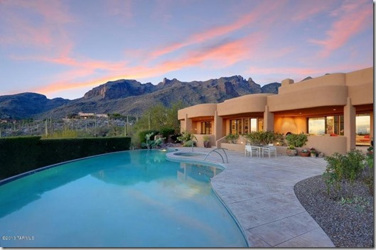 7248 N Cloud Canyon Place Tucson, AZ 85718