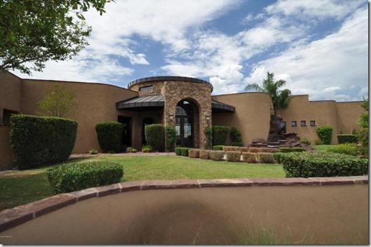 7525 E Crested Saguaro Place Tucson, AZ 85750